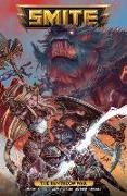 Cover-Bild zu Banish, Jack: SMITE: The Pantheon War