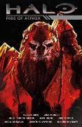 Cover-Bild zu Bunn, Cullen: Halo: Rise of Atriox
