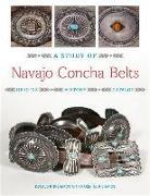 Cover-Bild zu Richards, Donald: A Study of Navajo Concha Belts