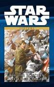 Cover-Bild zu Stradley, Randy: Star Wars Comic-Kollektion
