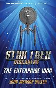 Cover-Bild zu Miller, John Jackson: Star Trek: Discovery: The Enterprise War