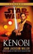Cover-Bild zu Miller, John Jackson: Star Wars: Kenobi