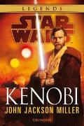 Cover-Bild zu Jackson Miller, John: Star Wars? Kenobi