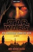 Cover-Bild zu Jackson Miller, John: Star Wars? Der Vergessene Stamm der Sith