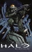 Cover-Bild zu O'Connor, Frank: Halo: Tales from Slipspace