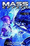 Cover-Bild zu Walters, Mac: Mass Effect Volume 3: Invasion