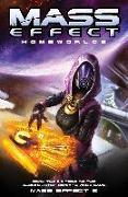 Cover-Bild zu Walters, Mac: Mass Effect Volume 4: Homeworlds