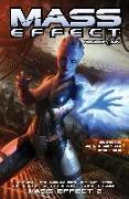 Cover-Bild zu Walters, Mac: Mass Effect Volume 1: Redemption
