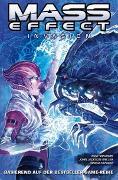 Cover-Bild zu Walters, Marc: Mass Effect