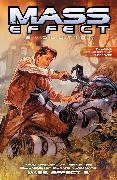 Cover-Bild zu Walters, Mac: Mass Effect Volume 2: Evolution