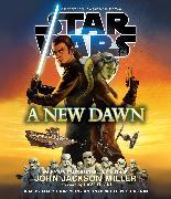 Cover-Bild zu Miller, John Jackson: A New Dawn: Star Wars