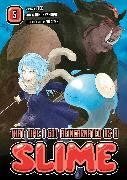 Cover-Bild zu Fuse: That Time I Got Reincarnated as a Slime 5