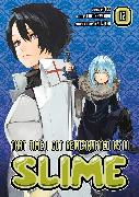 Cover-Bild zu Fuse: That Time I Got Reincarnated as a Slime 12