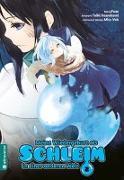 Cover-Bild zu Kawakami, Taiki: Meine Wiedergeburt als Schleim in einer anderen Welt 02