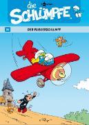Cover-Bild zu Peyo: Die Schlümpfe14. Der Fliegerschlumpf