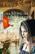 Cover-Bild zu Der Ring des Lombarden von Schier, Petra