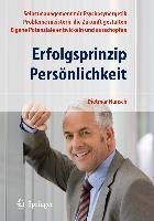 Cover-Bild zu Erfolgsprinzip Persönlichkeit von Hansch, Dietmar
