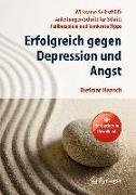 Cover-Bild zu Erfolgreich gegen Depression und Angst von Hansch, Dietmar