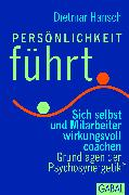 Cover-Bild zu Persönlichkeit führt (eBook) von Hansch, Dietmar