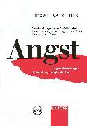 Cover-Bild zu Hexal-Ratgeber Angst von Wittchen, H.-U.