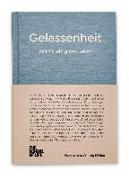 Cover-Bild zu Gelassenheit - Zeit für ein gutes Leben von Alain, de Botton