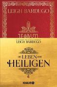 Cover-Bild zu Bardugo, Leigh: Die Leben der Heiligen