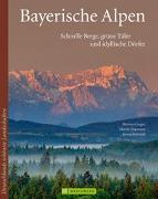 Cover-Bild zu Bayerische Alpen von Gorgas, Martina