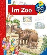 Cover-Bild zu Im Zoo von Erne, Andrea
