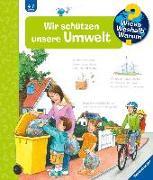 Cover-Bild zu Wir schützen unsere Umwelt von von Kessel, Carola