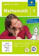 Cover-Bild zu Alfons Lernwelt. Mathematik 3. Aktuelle Ausgabe. EL von Flierl, Ute