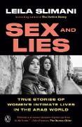Cover-Bild zu Sex and Lies (eBook) von Slimani, Leila