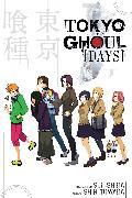 Cover-Bild zu Towada, Shin: Tokyo Ghoul: Days