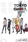 Cover-Bild zu Towada, Shin: Tokyo Ghoul: Past