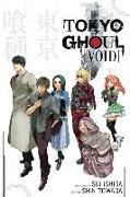 Cover-Bild zu Towada, Shin: Tokyo Ghoul: Void