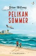 Cover-Bild zu Pelikansommer (eBook) von McDunn, Gillian