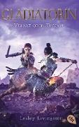 Cover-Bild zu Gladiatorin - Verrat oder Triumph (eBook) von Livingston, Lesley