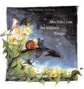 Cover-Bild zu Abschied von der kleinen Raupe von Saalfrank, Heike