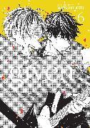 Cover-Bild zu Kizu, Natsuki: Given, Vol. 6
