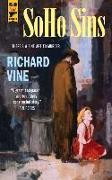 Cover-Bild zu Vine, Richard: Soho Sins