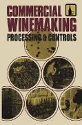 Cover-Bild zu Vine, Richard P.: Commercial Winemaking