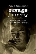 Cover-Bild zu Richardson, Peter: Savage Journey (eBook)