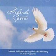 Cover-Bild zu Tschenze, Vadim: Heilende Gebete für Liebe, Geld, Wohlbefinden