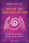 Cover-Bild zu Tschenze, Vadim: Meine 100 Seelenschützer (eBook)