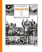 Cover-Bild zu Staeger, Andreas: Der Hinkende Bot 2022
