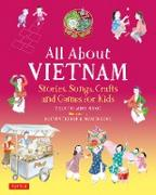 Cover-Bild zu Tran, Phuoc Thi Minh: All About Vietnam (eBook)