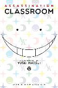 Cover-Bild zu Matsui, Yusei: Assassination Classroom, Vol. 12