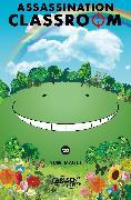 Cover-Bild zu Matsui, Yusei: Assassination Classroom 20
