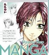Cover-Bild zu Keck, Gecko: Manga Step by Step