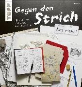 Cover-Bild zu Keck, Gecko: Gegen den Strich (eBook)