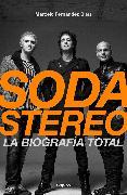 Cover-Bild zu Fernandez Bitar, Marcelo: Soda Stereo / Soda Stereo: The Band